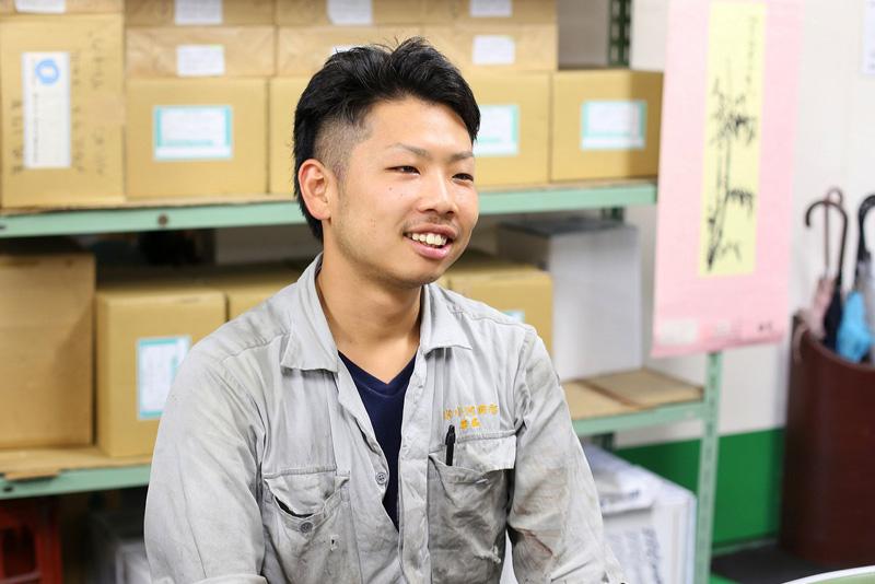 小河商店京都工場 求人